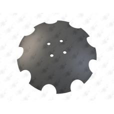 Диск зубчатый AMAZONE(диаметр 510)