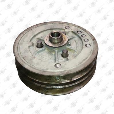 Блок шкивов 54-154-8