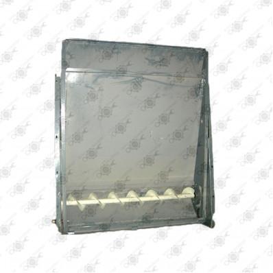 Блок шнеков 10Б.01.05.000